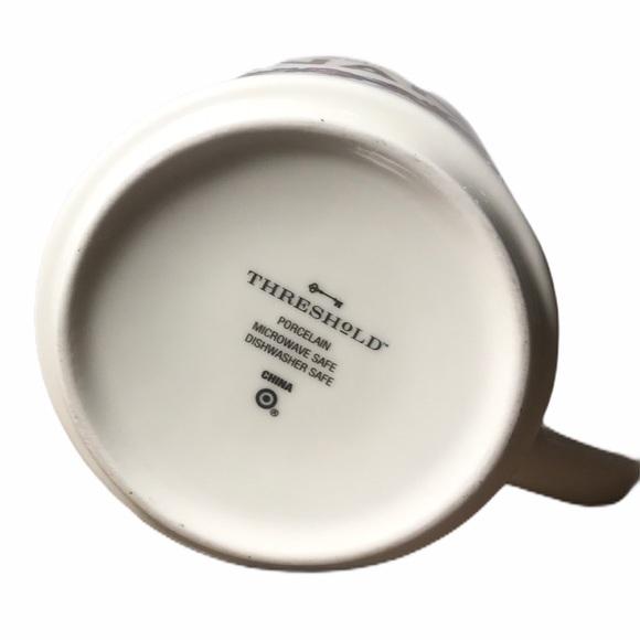 2pc Porcelain Proud Grandma Traveler Set Threshold